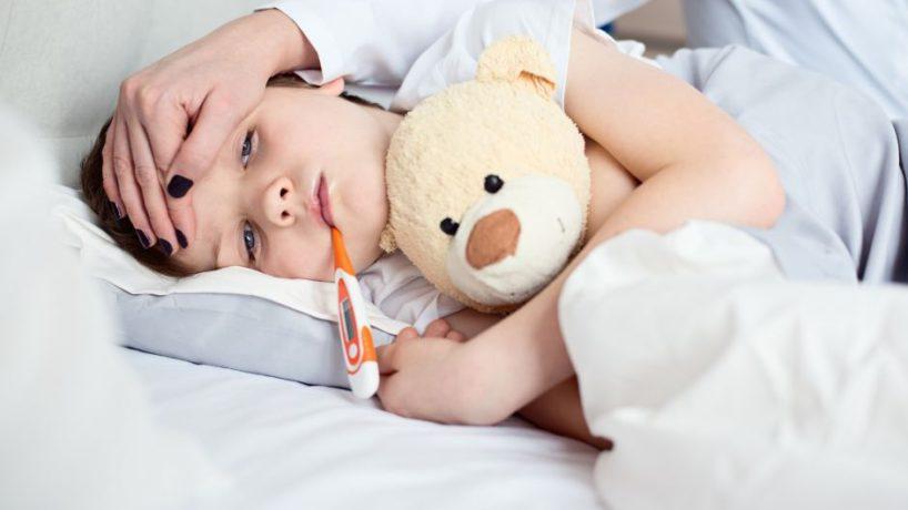 Kiedy objawy grypy powinny szczególnie niepokoić?