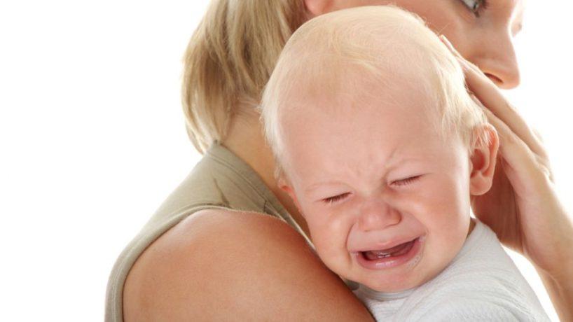Jak szybko opanować infekcję rotawirusową u małego dziecka?