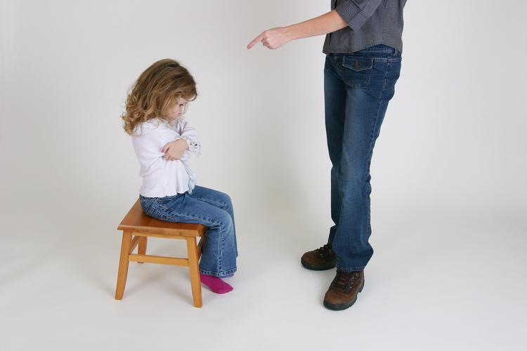 Histeria u dziecka: jak reagować? [5 sprawdzonych sposobów]