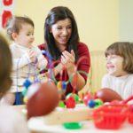 Dziecko w żłobku: jak powinna wygladać rozłąka z dzieckiem i jego adaptacja w żłobku?